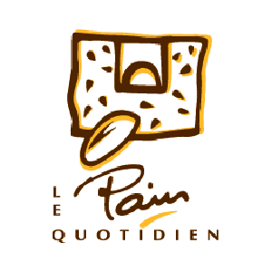 8 logo le pain quotidien location salle paris le prive